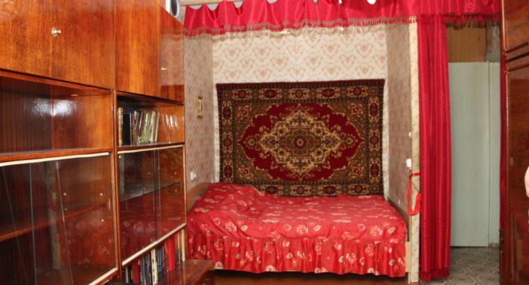 Продам уютную 1комн квартиру в индустриальном районе!