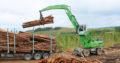 Требуются верховики, точковщики для погрузки леса