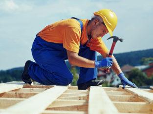 Требуются рабочие с навыками строительных специальностей