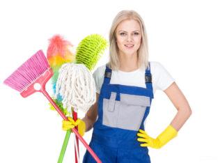 Срочно требуется уборщицы