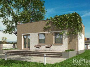 Построим быстровозводимые дома и дачные домики из арбалитовых панелей