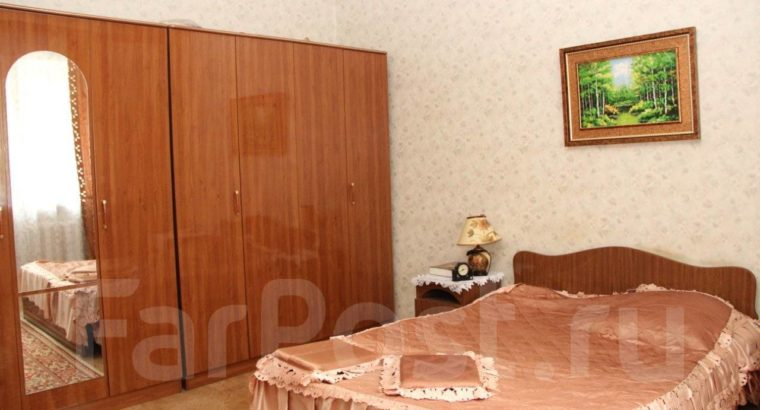 Продам дом 300кв. м. Квартал Магаданский