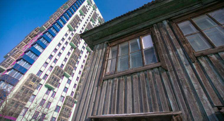 26 квартир планирует приобрести в муниципальную собственность Администрация Хабаровска под расселение из аварийного жилья