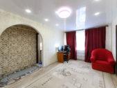Продаётся 2х комнатная квартира г. Хабаровск