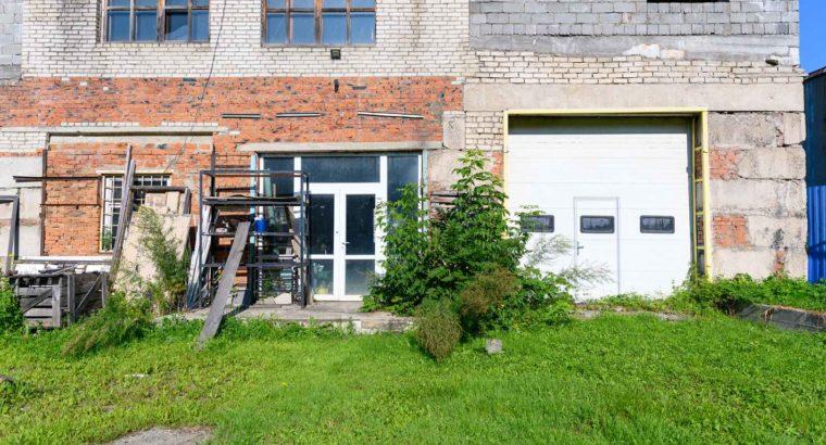 Здание свободного назначения с участком в 1 мин от Хабаровска