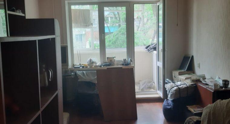 Продам 2-х комн. квартиру в Хабаровске