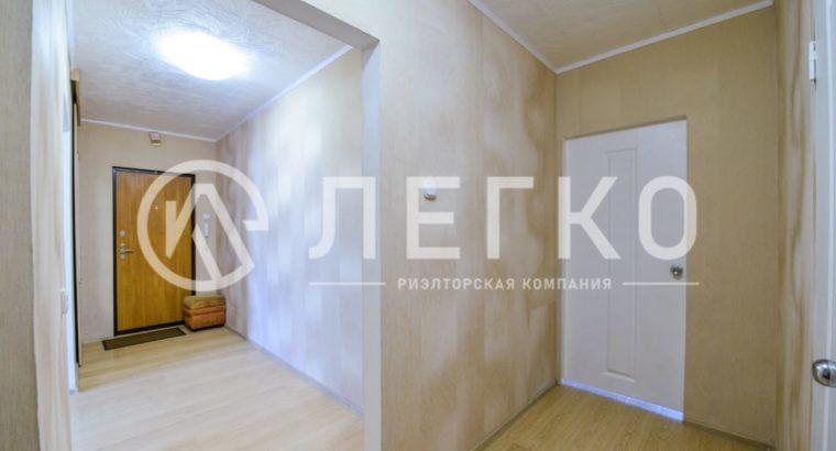 3кв на Вахова в Хабаровске