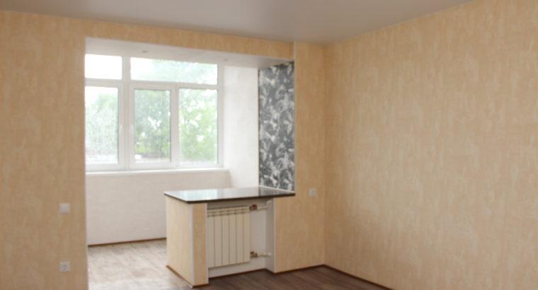 Продам уютную 2-х комнатную квартиру!