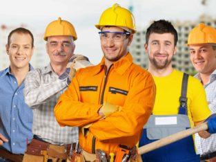 В связи с расширением производства требуется на круглогодичную работу: