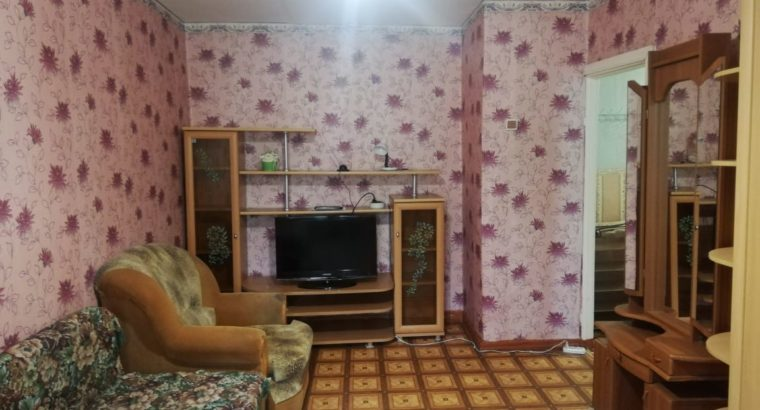 1 комнатная п. Смидович недорого