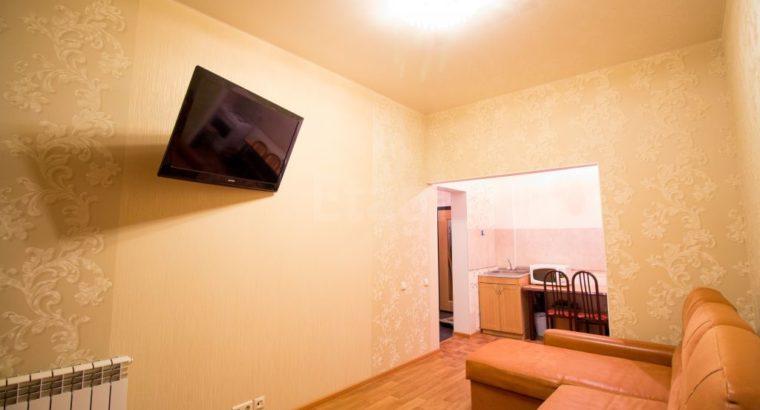 Продам 2-комнатную квартиру Хабаровск