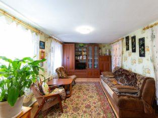 Отличный дом в Хабаровске по ул. Океанская