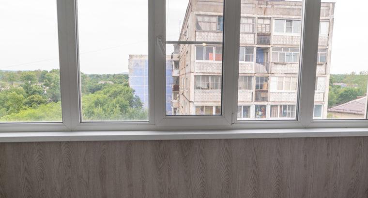 Продажа 2х кв в р-не Амуркабеля с хорошим ремонтом