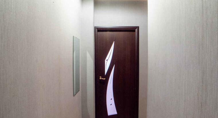 1на комнатная квартира рядом с Ерофей Ареной г. Хабаровск