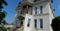 Современный французский загородный дом в с. Тополево