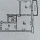 Продам 1-ком. квартиру 38,5 м2 в Краснофлотском районе