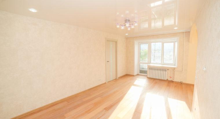 Продам 2х квартиру после ремонта в с. Дружба