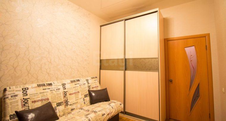 Продам 2-х комнатную квартиру в Хабаровске. Собственник.