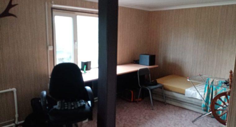 Продажа 2х этажного дома п. Даниловка 35 мин от Хабаровска