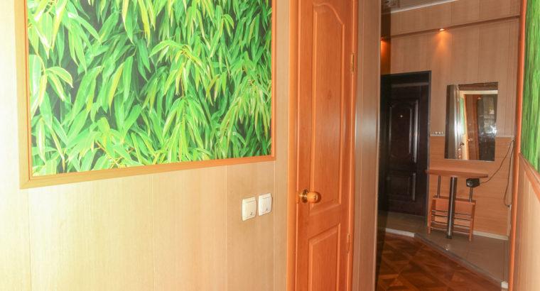 2 комнатная квартира в районе 19 школы