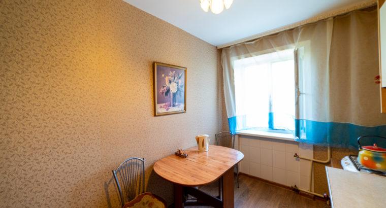 3 комнатная квартира в районе Степная
