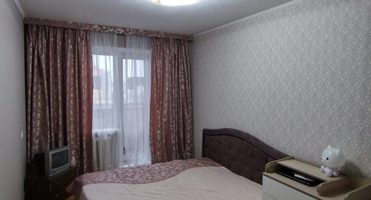 Сдам 3 ком квартиру район Памятник Партизанам