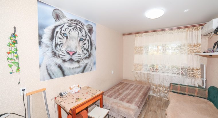 Комната со своим сан.узлом