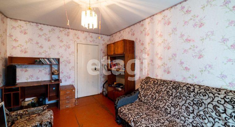 Продам квартиру в с.Бычиха