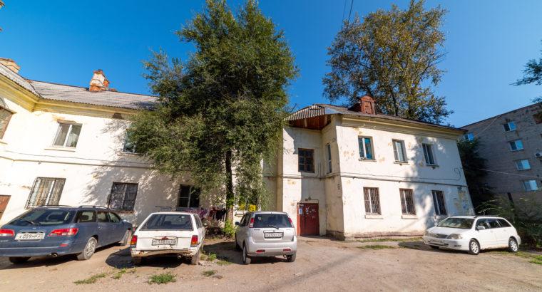Продам Сталинку на Краснореченской 125