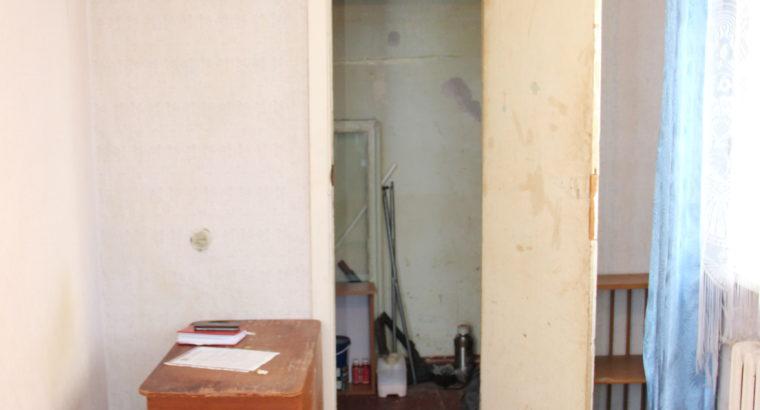Продам светлую 2-х комнатную квартиру в Краснофлотском районе!