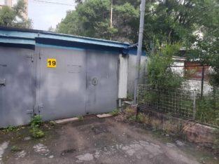 Продам гараж Центр города