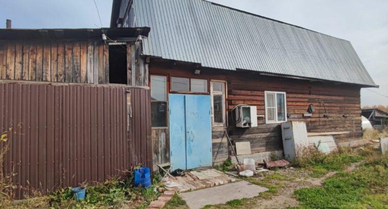 Продам дом в черте города