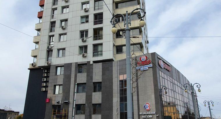 Парковочное место Ленинградская, д. 53, корп. 2 ЖК Riche Ville