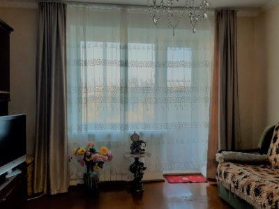 Продается 3-х комнатная квартира в центре!