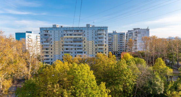 2х комнатная в тихом центре Хабаровска!