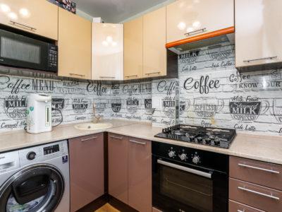 Продается однокомнатная квартира в микрорайоне Хабаровск-2