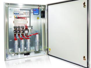 Конденсаторные установки типа УКРМ Varset (Варсет) Schneider Electric